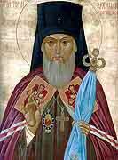 Святитель Антоний (Смирницкий) — святой, прославлявший святых